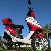 GY6 Scooter Parts
